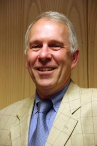 Bob Costain