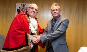 Ruthin Town Councillors_-9