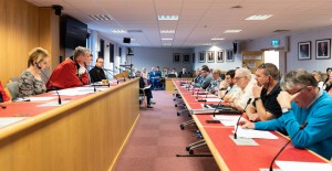 ruthin town council agm 2019 (4)